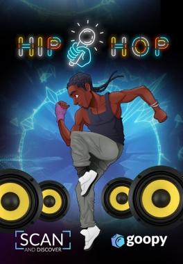 Hip Hop Targer