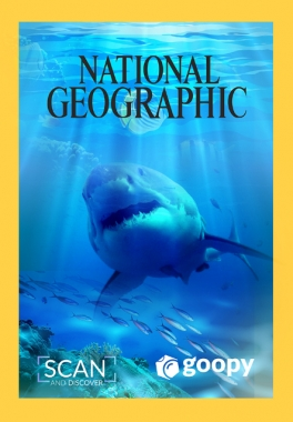 National Geographic Poster